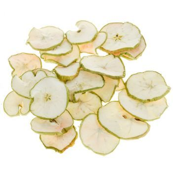 Dried Slices Apples