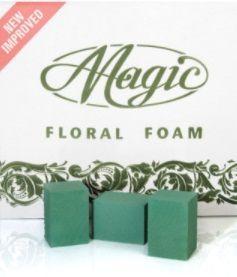 Magic Flora foam 120 Mini/Carton