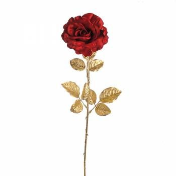 Lavish Rose Stem