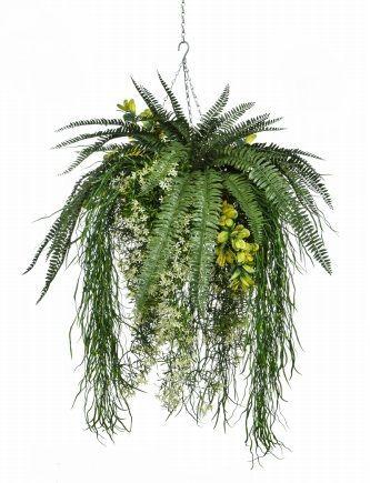 Foliage Basket FR