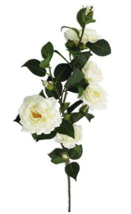Deluxe Camellia Spray
