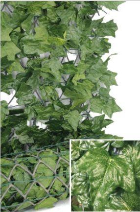 Ivy Leaf Hedging UV
