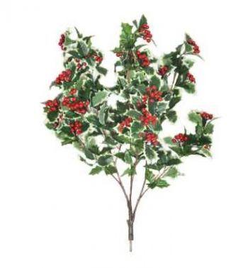 Holly Berry Branch