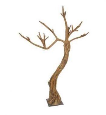 Interchangeable Twisted Branch Tree Trunk 2.95m