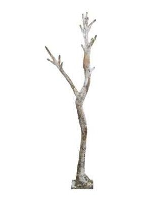 Interchangeable Frosted Tree Trunk 2.8m