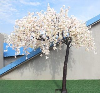 Interchangeable Large Blossom Tree Trunk 2.0m