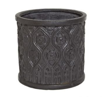 Moroccan Cylinder Planter