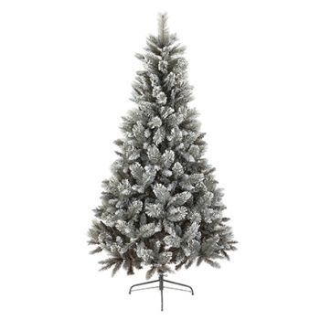 Snow Tipped Christmas Tree