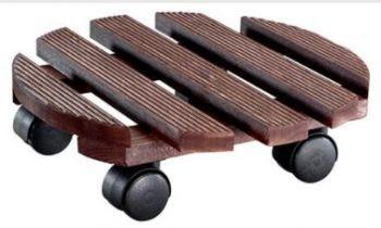 Castor Multi Roller Country