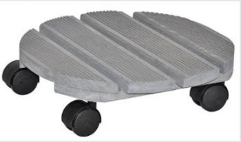 Castor Multi Roller Creo