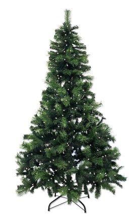 Christmas Tree with LEDs