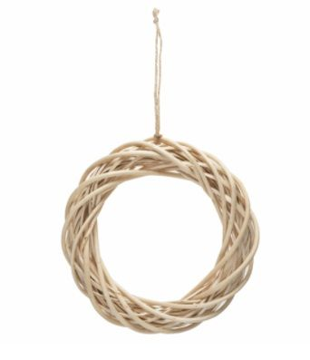 Willow Wreath Ring