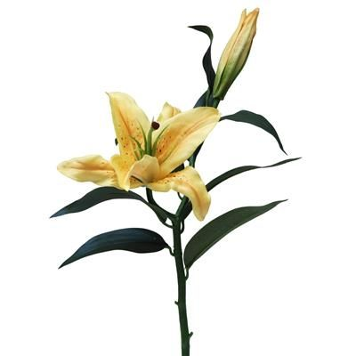Artificial silk flowers huge choice great prices lilies mightylinksfo Gallery